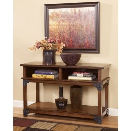Murphy Sofa Table/Console
