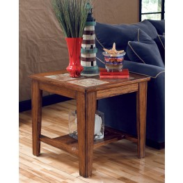 Toscana End Table
