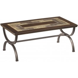 Zander Rectangular Cocktail Table