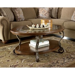 Nestor Occasional Table Set