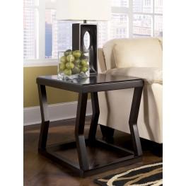Kelton Rectangular End Table