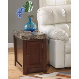 Kraleene Chair Side End Table