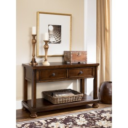 Porter Sofa Table/Media Console