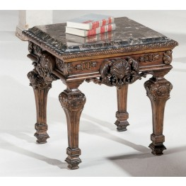 Casa Mollino Square End Table
