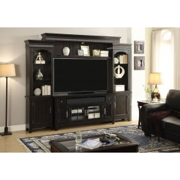 """Tahoe 62"""" Console Entertainment Wall"""