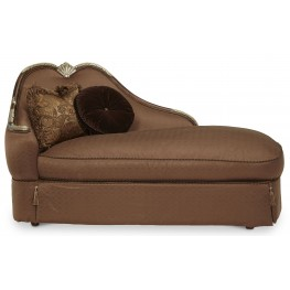 The Sovereign Left Arm Chaise