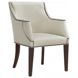 Bart Cream Arm Chair