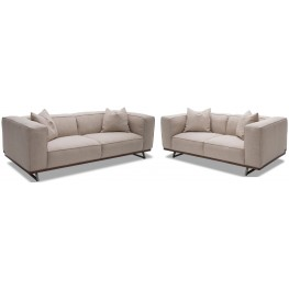 Trance Tempo Grays Living Room Set