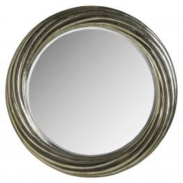 Treviso Small Round Mirror