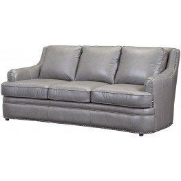 Tulsa Dark Gray Sofa