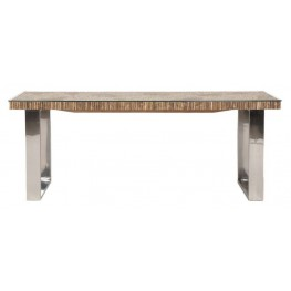 Twig Coffee Tree Console Table