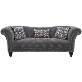 Hutton II Grays Sofa