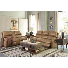 Roogan Blondie Power Reclining Living Room Set
