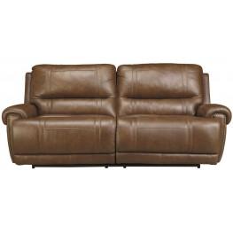 Paron Vintage 2 Seat Power Reclining Sofa