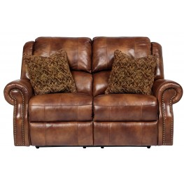 Walworth Auburn Power Reclining Loveseat