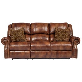 Walworth Auburn Reclining Power Sofa