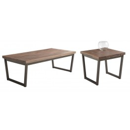 Porto Occasional Table Set