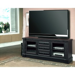 "Venezia 77"" TV Console with Power Center"
