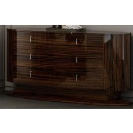 Venice Zebrano Dresser
