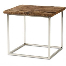Verona End Table