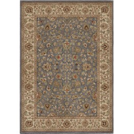 Radiance Insanely Soft Oriental Julie Anne Gray Large Area Rug