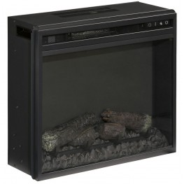 Entertainment Accessories Fireplace Insert