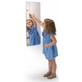 How Tall Am I Mirror