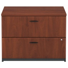 Series A Hansen 36 Inch 2-Drawer Lateral File