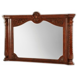 Windsor Court Fireplace Mirror