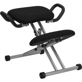Ergonomic Kneeling Task Chair (Min Order Qty Required)