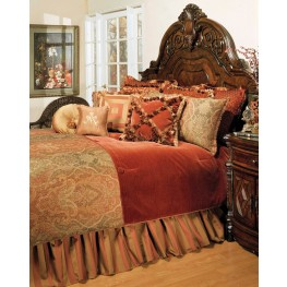 Woodside Park Queen Bedding Set (12pc)