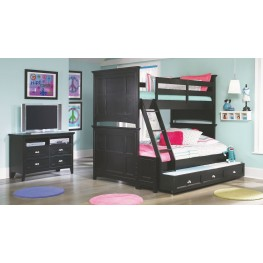 Bennett Bunk Bedroom Set