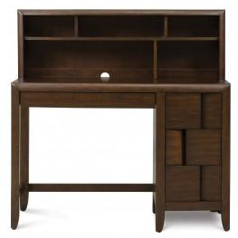 Twilight Desk with Hutch