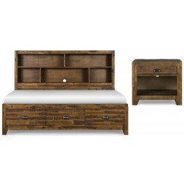 Braxton Youth Lounge Bedroom Set