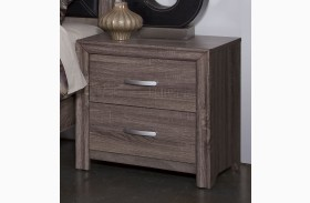 District 7 Ash 3D Nightstand