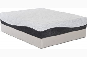 Calle White King Hybrid Mattress