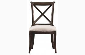 European Farmhouse Terrain Fairleigh Fields Guest Chair
