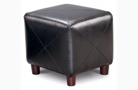 Accent Cube Foot Stool - 500134