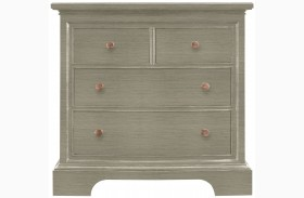 Transitional Estonian Grey Bachelor's Chest