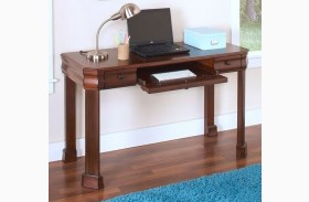 Sheridan Burnished Cherry Desk