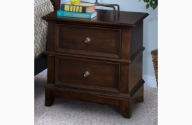 Prescott Sable Nightstand