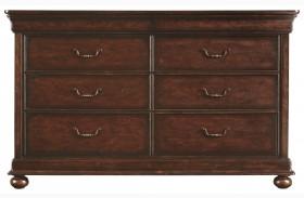 Portfolio Louis Philippe Orleans Dresser