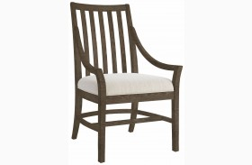 Coastal Living Resort Channel Marker By the Bay Dining Chair