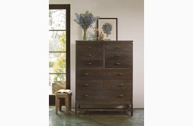 Coastal Living Resort Channel Marker Tranquility Isle Drawer Chest