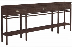 Coastal Living Resort Channel Marker Palisades Sofa Table