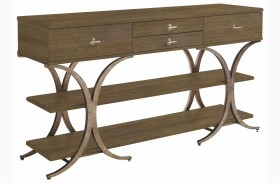 Coastal Living Resort Deck Del Mar Sideboard