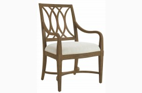 Coastal Living Resort Deck Heritage Coast Arm Chair
