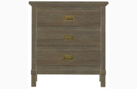 Coastal Living Resort Deck Haven's Harbor Nightstand