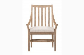 Coastal Living Resort Weathered Pier By The Bay Dining Chair