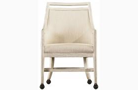 Coastal Living Resort Sail Cloth Dockside Hideaway Club Chair
